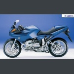 R 1100 S / R 1100 RS / R 1150 RS