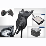 Tankbags and equipment