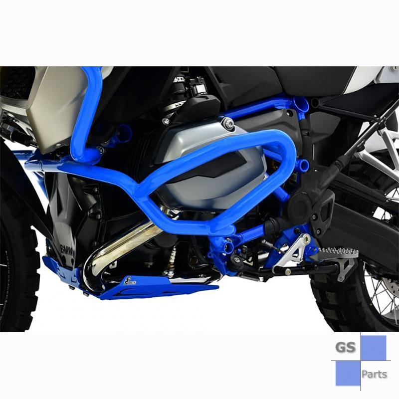 ibex sturzb gel bmw r 1200 gs lc 13 18 blau gs parts. Black Bedroom Furniture Sets. Home Design Ideas