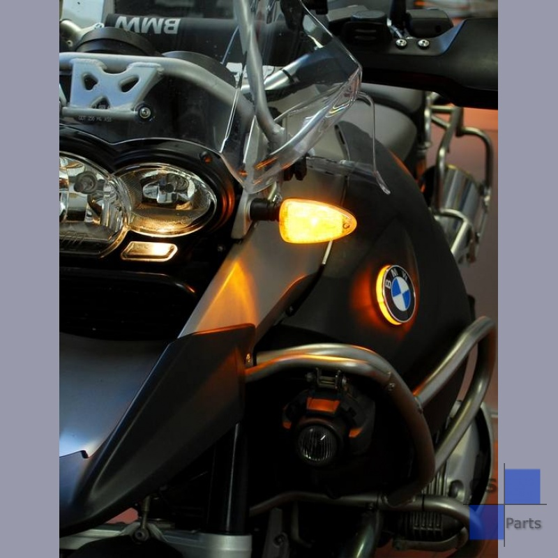 Bmw Motorcycle Emblem Light New Images Bmw