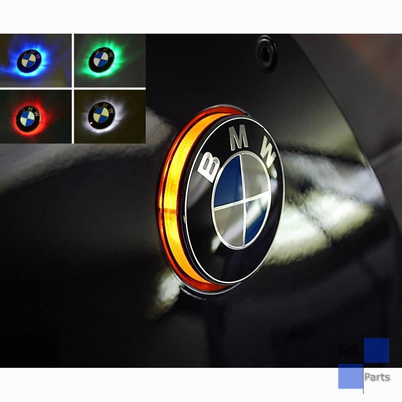 For Bmw R1200rt Till 2013 Led Emblem Indicator Lights