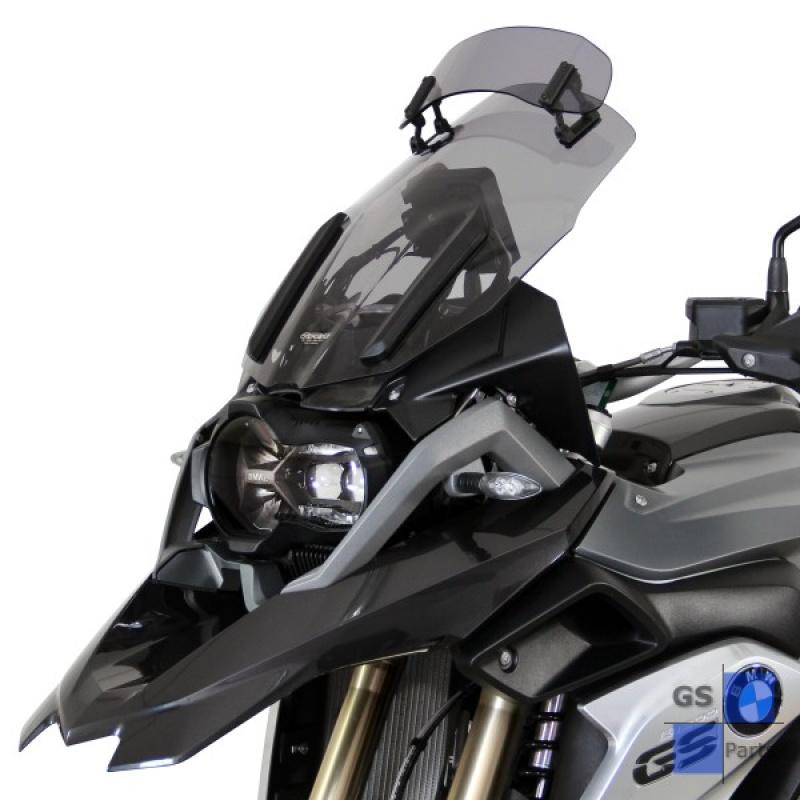 Puig Touring Windscreen Kawasaki Versys