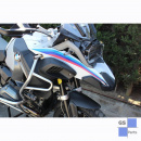 BMW R1200GS Adventure LC and BMW R1250GS Adv. Decoration kit