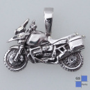 BMW R 1150 GS without Topcase