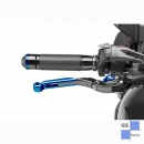 Clutch lever VarioLever - black-blue
