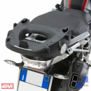 Givi Topcase Bracket for Monokey Topcase black