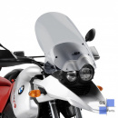 Windshield Touring Givi BMW R 1150 GS 00-04 clear