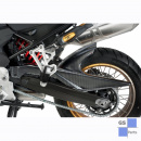 ABS resin mud guard for BMW F750GS, F850GS & F850GS Adventure