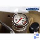 Oil temp gauge - small