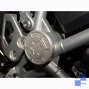 Swingarm cover for BMW R1200GS LC und R1200GS LC Adventure