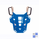 TT® - Base + Raid Carrier Plate for R1200GS/ADV LC...