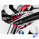 Twalcom graphisches Set F 800 GS Racing 2011