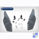 Windshield for BMW R1200 GS, R1250 GS & Adventure -...