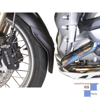 Avant Fender Extender - R1200GS LC , R1200Adventure LC 2014 on