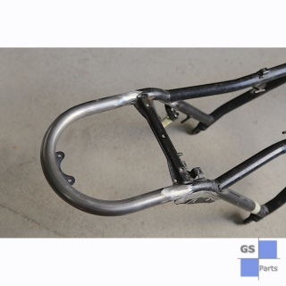 Frame-Loop motorcycle factory for BMW K 75, 100 and K 1100