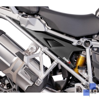 Side cover R 1200 GS LC - black