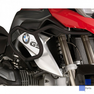 Givi Upper Crash Bars, BMW R1200GS, 2013-2016 (Water Cooled)