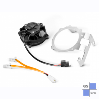 TT® - Additional Fan Kit KTM 990ADV
