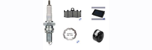 Spare & Wear Parts