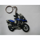 Schlüsselanhänger 3D aus Kunststoff Adventure LC