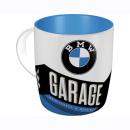 BMW Garage Tasse