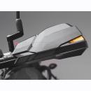 KOBRA LED Indicator for Handguard. Transparent.