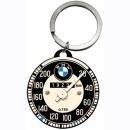 BMW Schlüsselanhänger Metall - BMW Tachometer,...