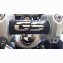 Lenker-Schutz-Folie mit GS-Logo für LC