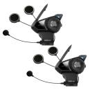 SENA Headset 30K Bluetooth-Kommunikationssystem (Duo-Set)