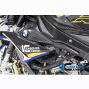 Water cooler cladding for licence plate carrier S 1000 R...
