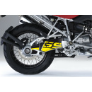 Swing arm protetection
