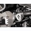 Potentiometer Guard. Silver. BMW R 1200 GS (08-12) / R...