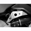 Benzinleitungsschutz links