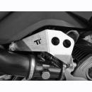 Benzinleitungsschutz rechts