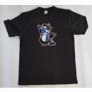 GS-Shirt »Love GS«
