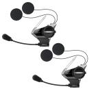 SENA 50S Doppelset - Bluetooth Kommunikationssystem...